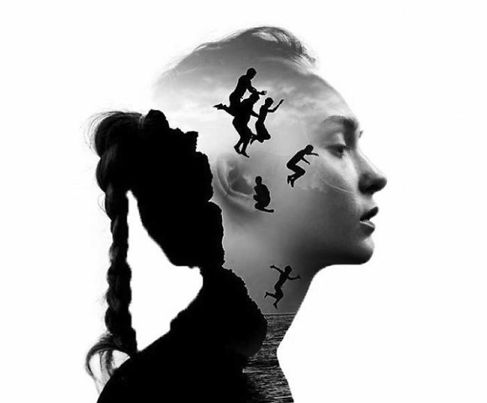 fotosolution-Stunning-Double-Exposure Portraits Where I-Merge-Two-Worlds-Into-One-17