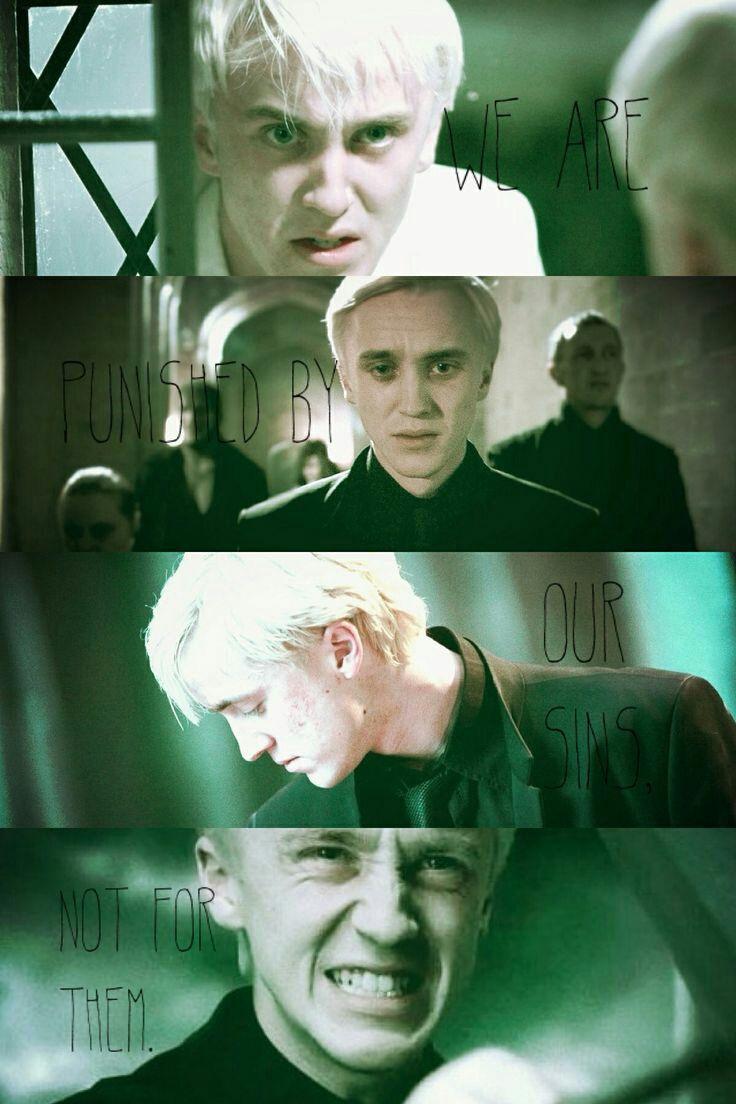 Hp Bilder Harry Potter Draco Malfoy Draco Malfoy Draco Harry Potter