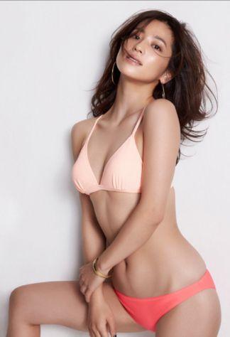 中村アン、美ボディ炸裂なビキニ姿の写真を公開し話題に 「惚れ惚れする」 - AOLニュース