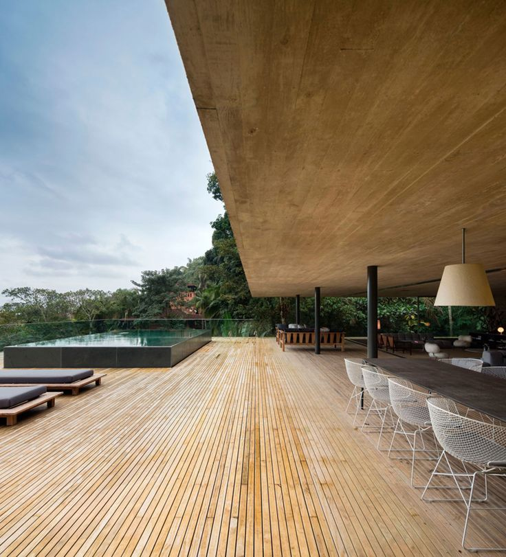 Best 25+ Tropical Architecture Ideas Only On Pinterest