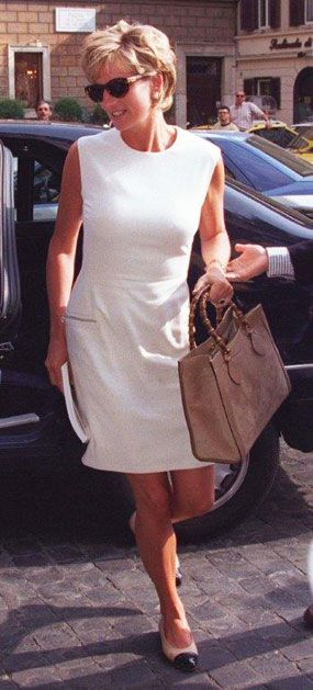 LIZ SMITH: Remembering Diana 18 Years Later   New York Social Diary