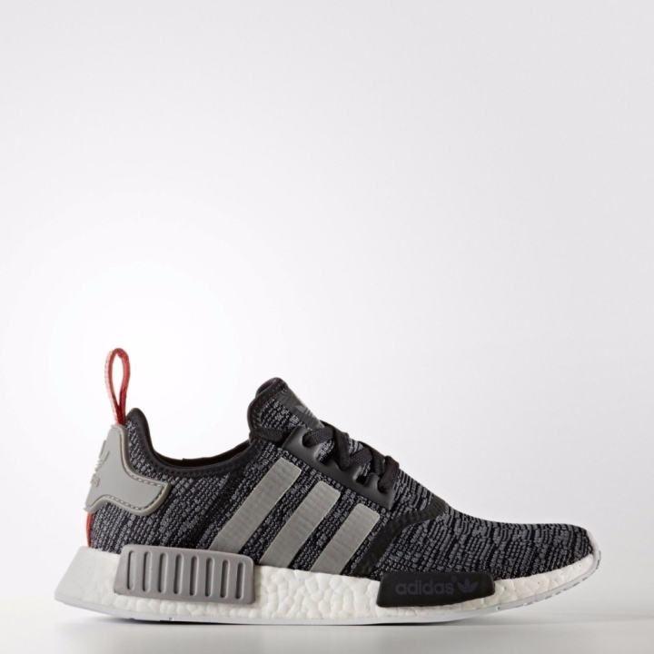 Adidas NMD R1 Color Core Black / Solid
