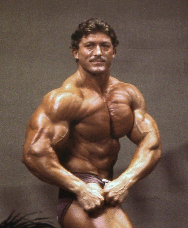 Bodybuilders - Kal Szkalak | Bodybuilding | Pinterest