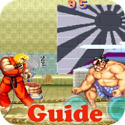 Free Download Guide for Street Fighter 2 APK - http://www.apkfun.download/free-download-guide-for-street-fighter-2-apk.html