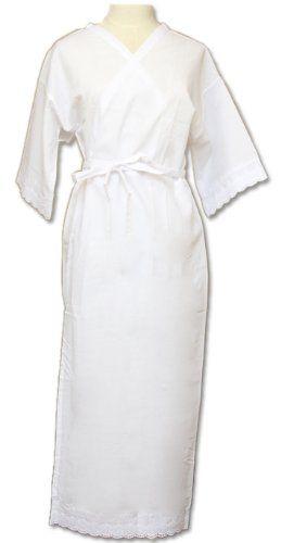 Amazon.co.jp: 【和装】きもの用スリップ スリップスタイルに仕上げた肌襦袢&裾除け 吸湿性に富んだ爽やかな着心地です。: 服&ファッション小物