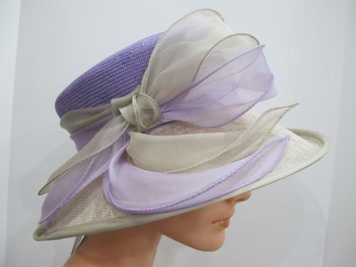 Derby hat - Samuel's Hats, NY