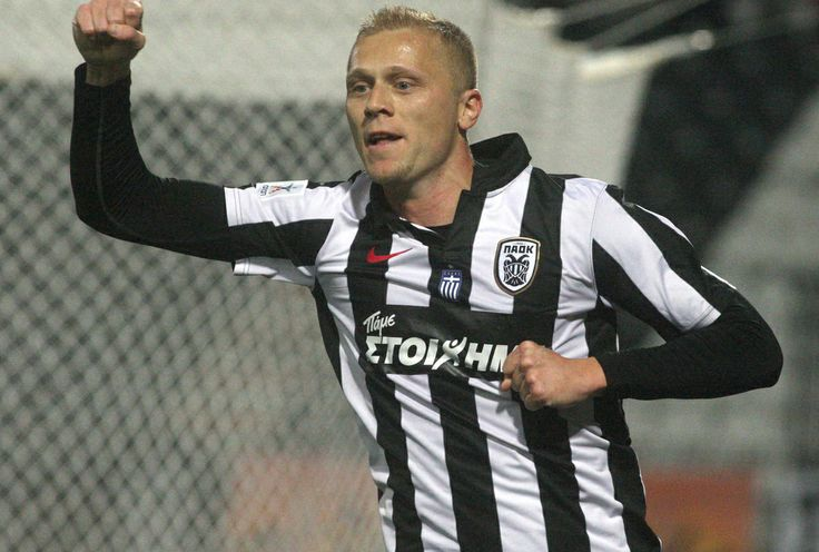 Mένει στον ΠΑΟΚ ο Zvonimir Vukic #paok