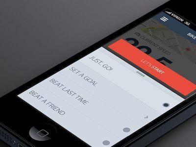 Bike Now app