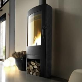 Invicta Wood Burning Stoves | Buy 12kW Argos Woodburning Stove Online | UK Stoves