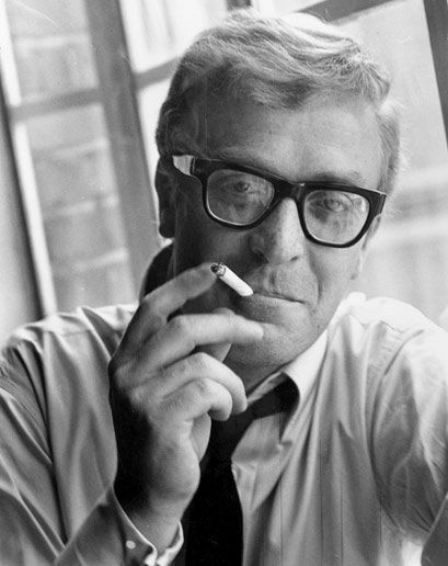 Michael Caine - absolute legend