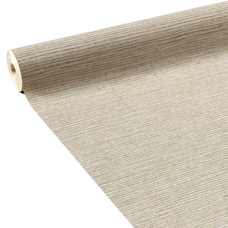 Meer dan 1000 idee n over papier peint vinyle op pinterest intiss behangp - Papier peint paille japonaise ...