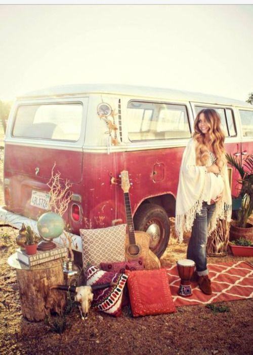➳➳➳☮American Hippie Bohemian Boho Bohéme Feathers Gypsy Spirit Style- Wanderlust Roadtrip