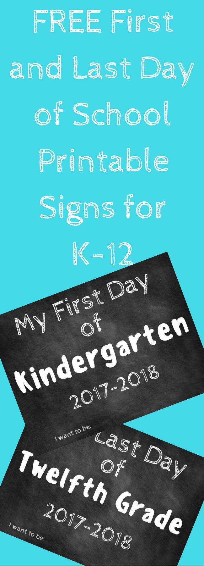 108 best Back to school images on Pinterest | Back to school, First ...