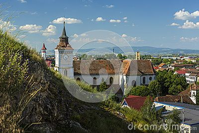 St. Bartholomew Church, Brasov, Romania - Download From Over 28 Million High Quality Stock Photos, Images, Vectors. Sign up for FREE today. Image: 44457436