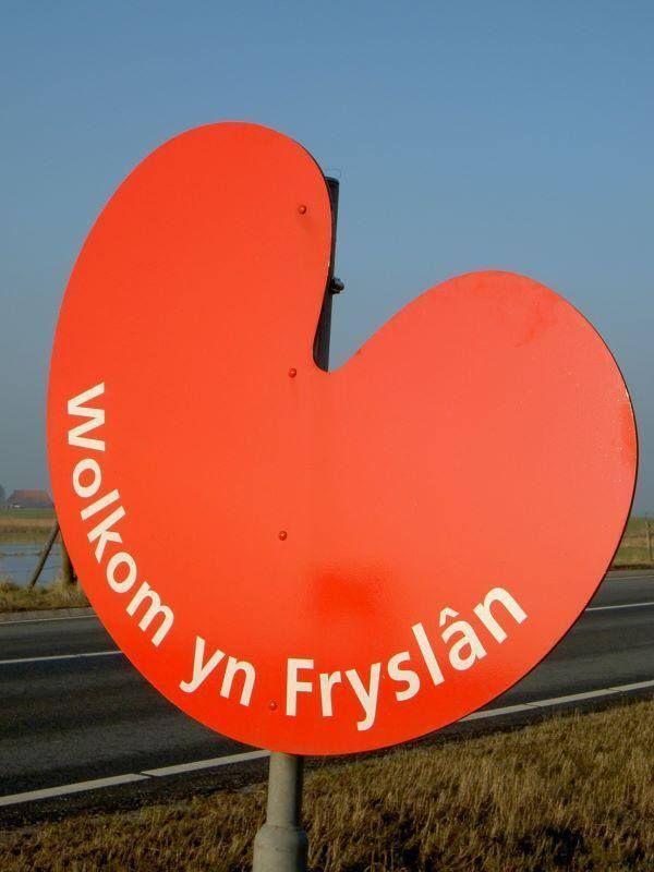 Wolkom yn Fryslân