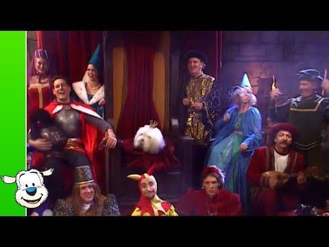 Samson & Gert - Het kasteel van koning Samson - YouTube