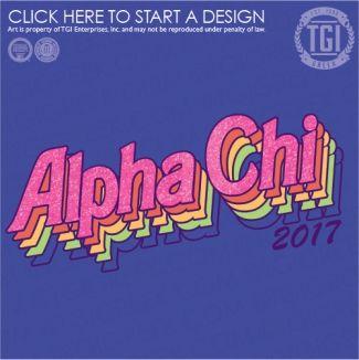 Alpha Chi Omega   AΧΩ   Sorority PR   PR   PR Shirt   TGI Greek   Greek Apparel   Custom Apparel   Sorority Tee Shirts   Sorority T-shirts   Custom T-Shirts