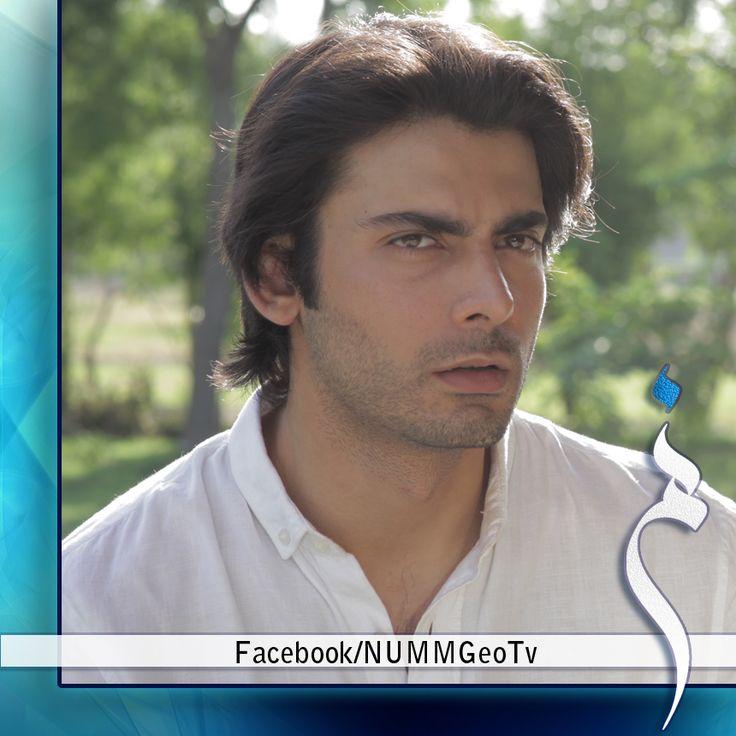 Fawad Khan as Wali