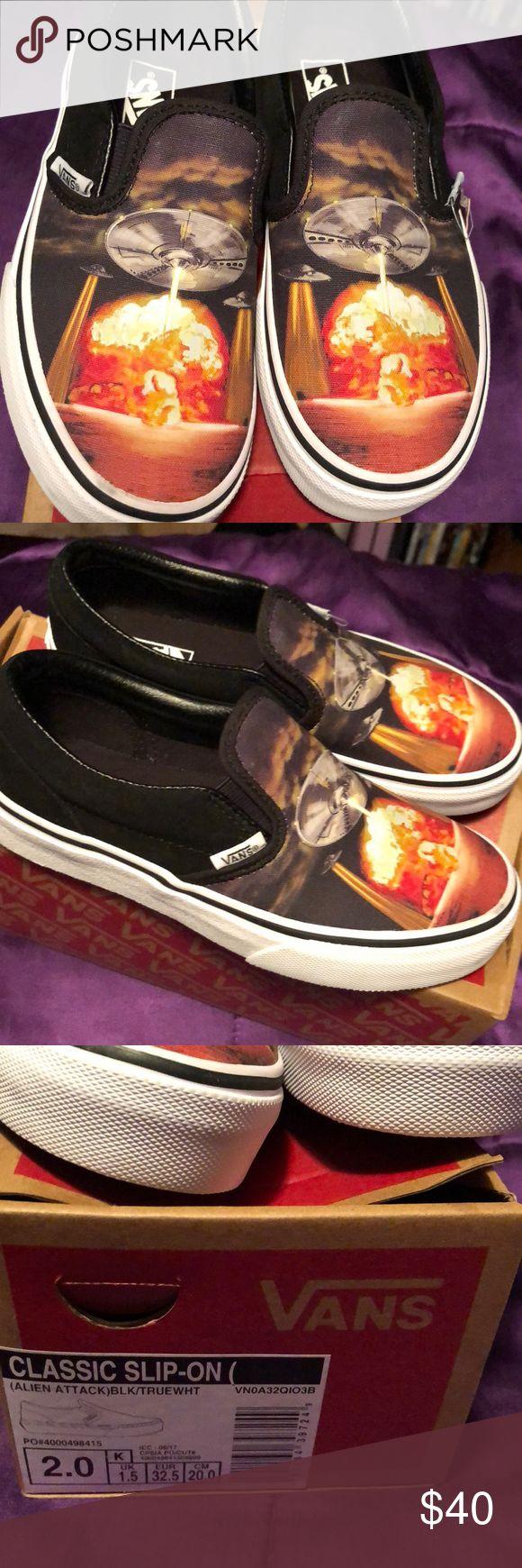 Boys Vans Slides Boys Vans Slides Shoes Sneakers