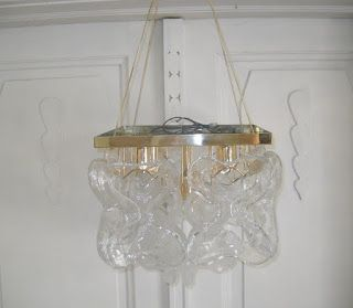 arad pro art: `Catena` Murano Glass Ceiling Light - KALMAR FRANK...