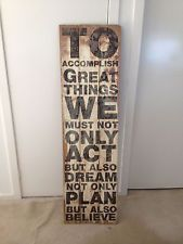 Industrial Wall Art 25 best rustic industrial signs images on pinterest | rustic