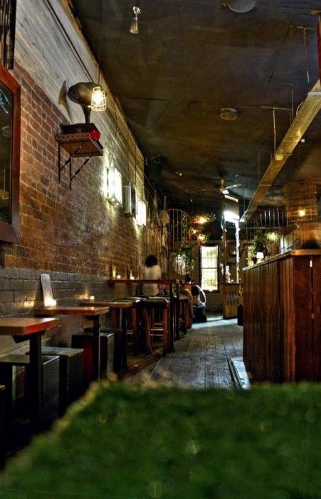 Sister Bella, Melbourne - Amazing space, lovely secret Bar...