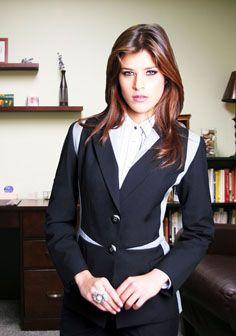 uniformes secretariales  uniformesestiloempresarial.com : Una empresa con más de 15 años de experiencia en la confección de uniformes ejecutivos, con una extensa línea de diseños basados en las tendencias de moda europea, permaneciendo siempre a la vanguardia.