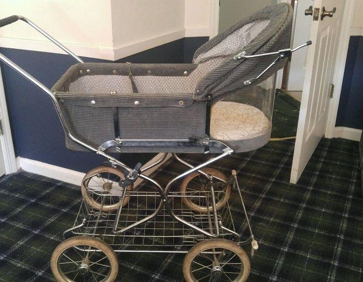 Vintage baby carriage!!!! #Genliene