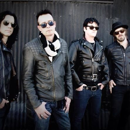 See It First: Scott Weiland Debuts New Project with the Wildabouts