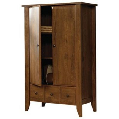 Sauder® ''Shoal Creek'' Armoire - Sears | Sears Canada