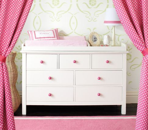 17 Best Images About Pottery Barn Kids Dream Nursery