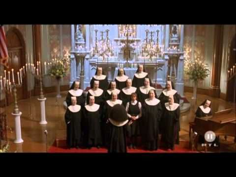 Sister Act - I Will Follow Him - YouTube