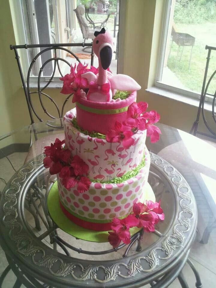 Elegant Baby Reveal Party Romantic Baby Shower Celebration
