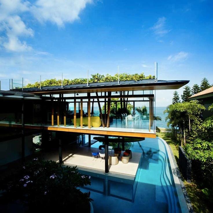 Bungalow Interior Design Kitchen: 12 Best Images About Bungalows Interior Design Singapore