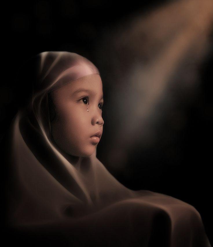 Little Prayer - This my daughter...Hope you enjoy itWarm regards