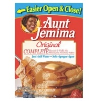Original Complete Pancake & Waffle Mix by Aunt Jemina - Get it on My American Market