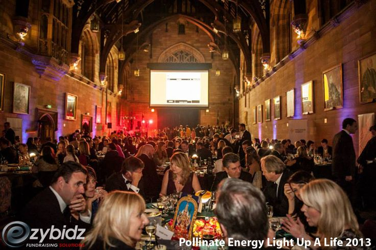 Ezybidz Pollinate Light Up A Life Leaderboard Finding The Best Auction Method For Your Charity Event Based On Style