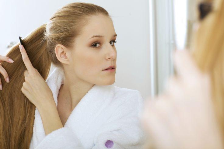 10 coisas que você pode estar fazendo com o seu cabelo e nem sabia
