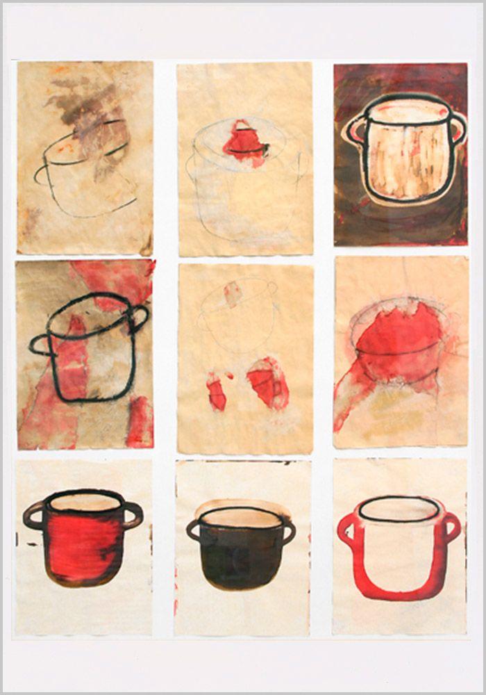 COLECCIÓN DEL GABINETE DE DIBUJOS DE LA FACULTAD DE BELLAS ARTES DE LA UCM . Universidad Complutense de Madrid, 28040. Calle Pintor El Greco 2, 28040 Madrid +34 913943655 https://www.ucm.es/dep-dibujo-1/gabinete-de-dibujo . Texto: La creación del Gabinete de Dibujos de la Facultad de Bellas Artes (1997) es el resultado de un trabajo llevado a cabo por profesores del Departamento de Dibujo I interesados en coleccionar y conservar dibujos realizados por alumnos a lo largo de...