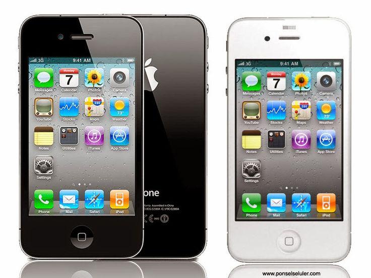 harga iphone 4s