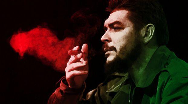 Ernesto Guevara Che Guevara Revolutionary Wallpaper Hd Man 4k Wallpapers Images Photos And Background Che Guevara Art Che Guevara Images Che Guevara