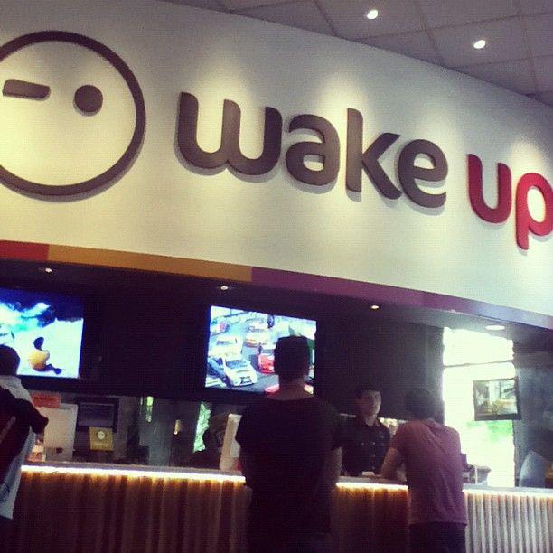 Wake Up! Sydney in Sydney, NSW