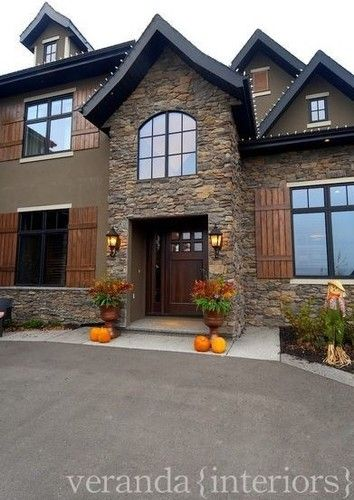 30 Best Before Amp After Exterior Renovations Images On