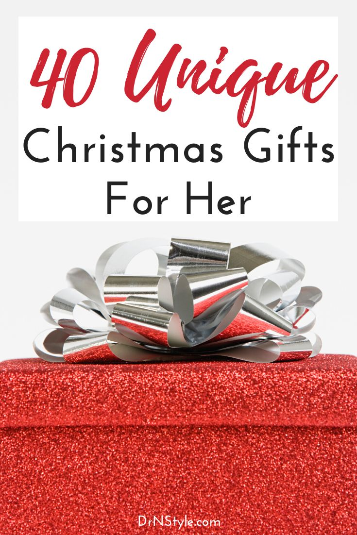 Finding christmas gifts for women who have everything and