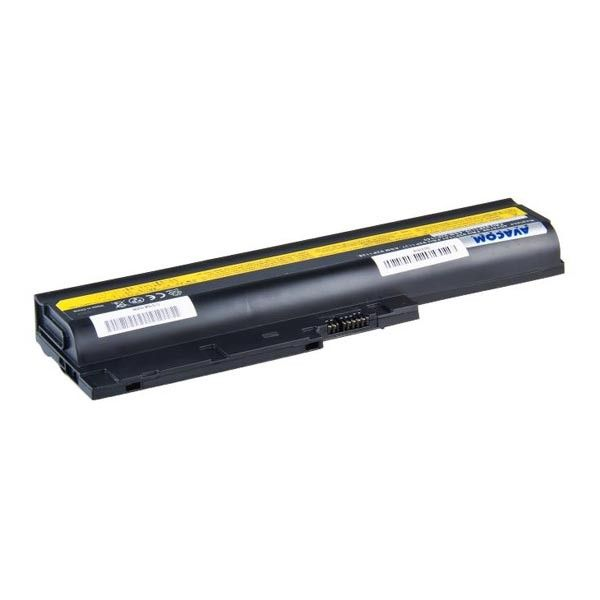 Bateria do laptopa IBM ThinkPad R60, T60, Li-Ion, 10,8V, 5200mAh, 56Wh - ohshop.pl
