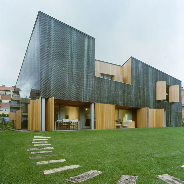 Casa Q / Vaillo + Irigaray