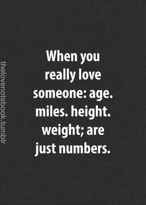 ohhhh,soooooooooooo true!!!!even if youre half the planet away, distance is just a NUMBER TOO...but ohhhh, those thousand miles isnt a JOKE<LOL!!!!......#Shrek