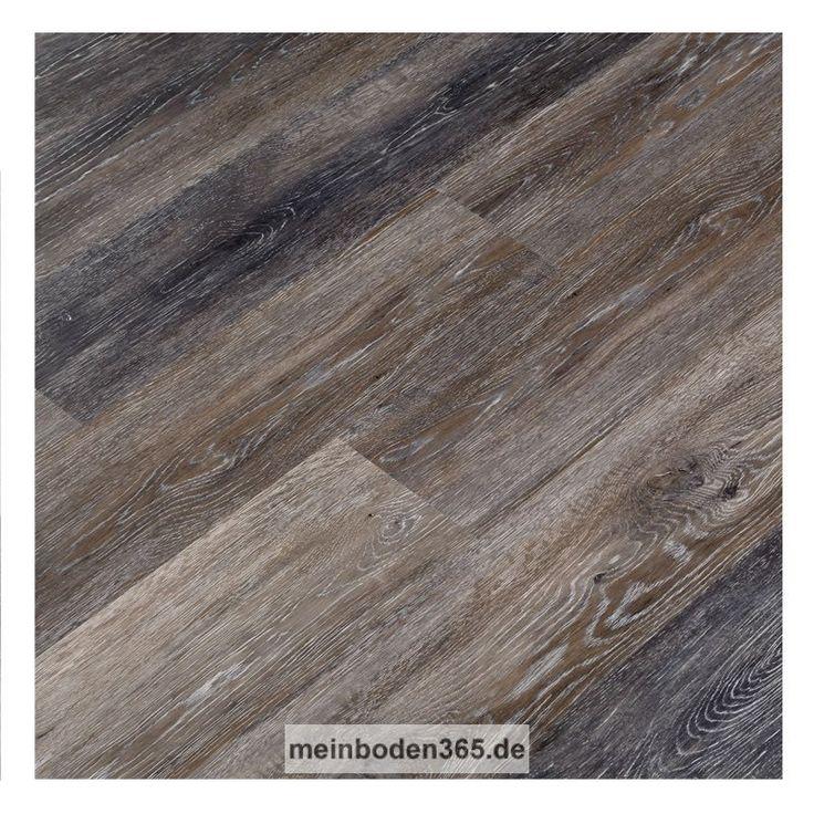 Das Vinyl Berlin in dem Dekor Räuchereiche gekalkt ist ein LVT Designboden mit einem 3-Schicht Aufbau und PVC Träger. Der Vinylboden hat eine Stärke von 3,2 mm, die Oberfläche ist eine Porenstruktur und besitzt eine Nutzschicht von 0,30 mm. Ein spezielles Klicksystem (LOC) verbindet die Dielen, welche zudem eine umlaufende Fase besitzen. Die Verlegung des Bodens erfolgt schwimmend auf einem festen Untergrund. Der Boden ist auch zu 100% recyclebar.