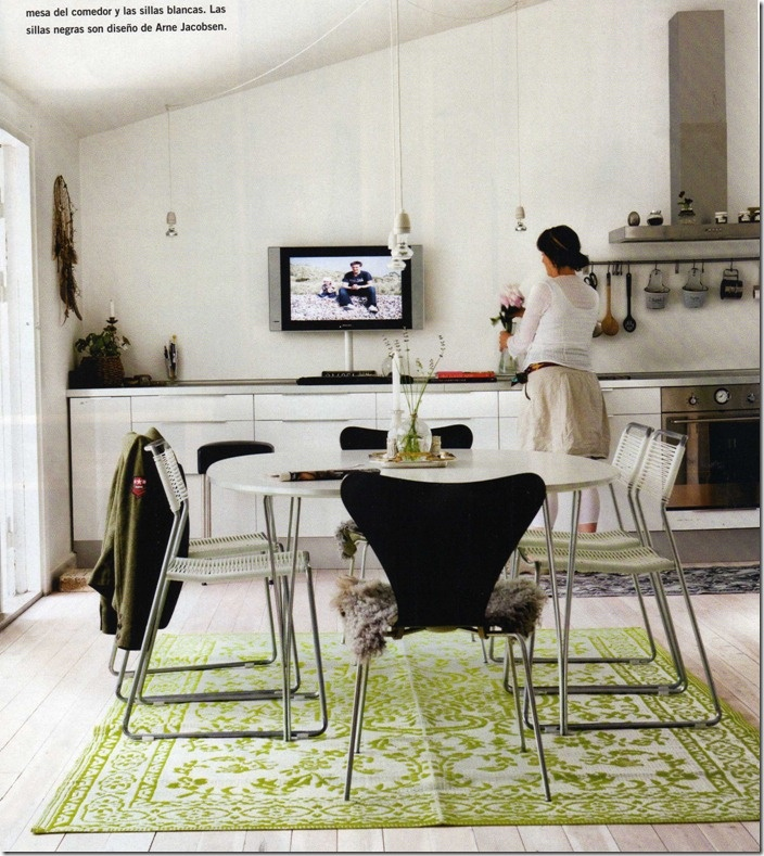 Love This Kitchen Idea. Kitchen Doesnu0027t Need To Be An Extravagant  Experience Or