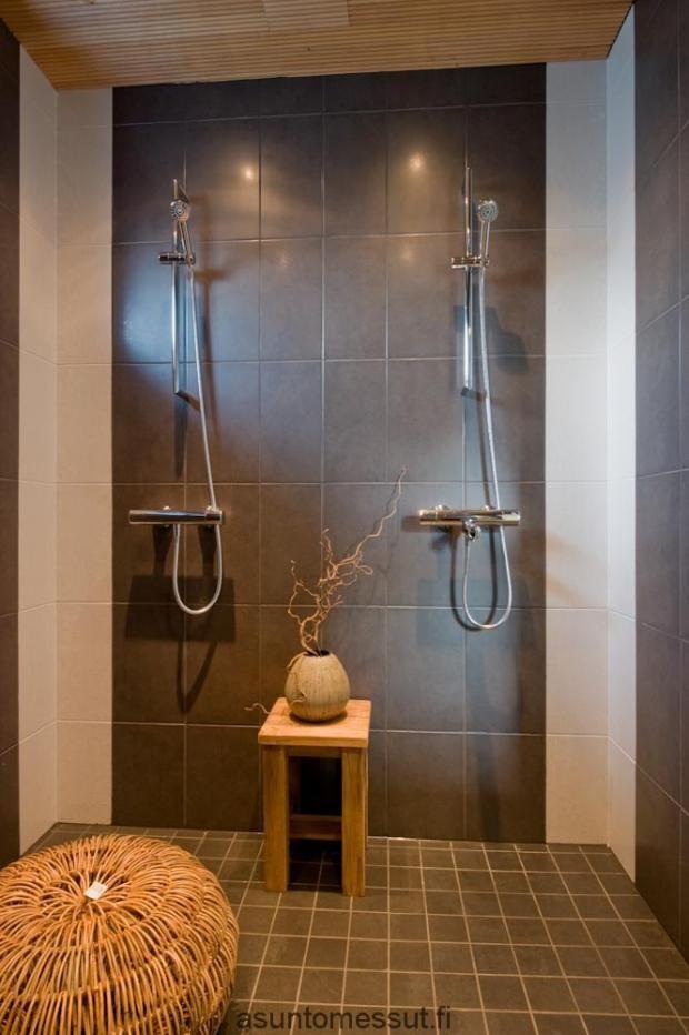 Sami-talo - kylpyhuone   Asuntomessut